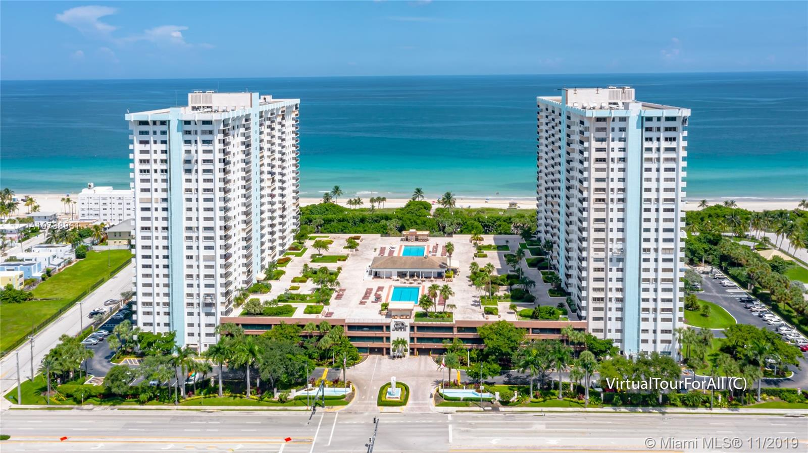 1201 S Ocean Dr #102S For Sale A10738961, FL