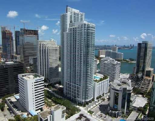 951 Brickell Ave #2206 Miami 33131