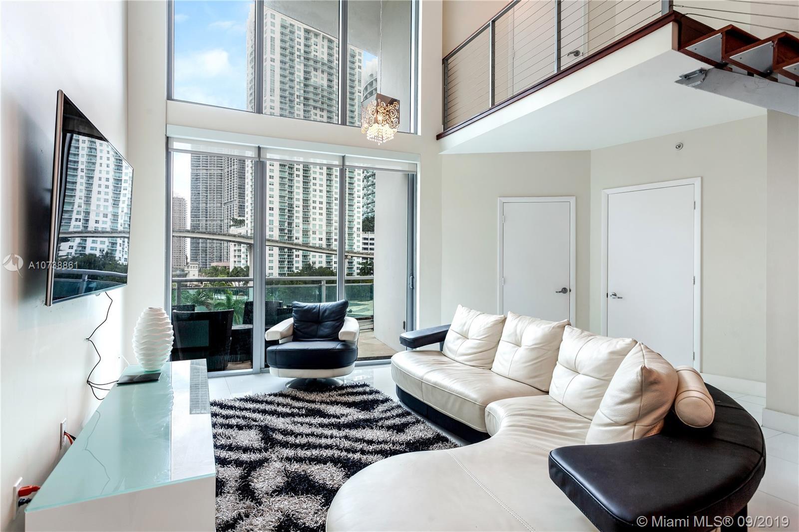 350 S Miami Ave #505 For Sale A10738861, FL