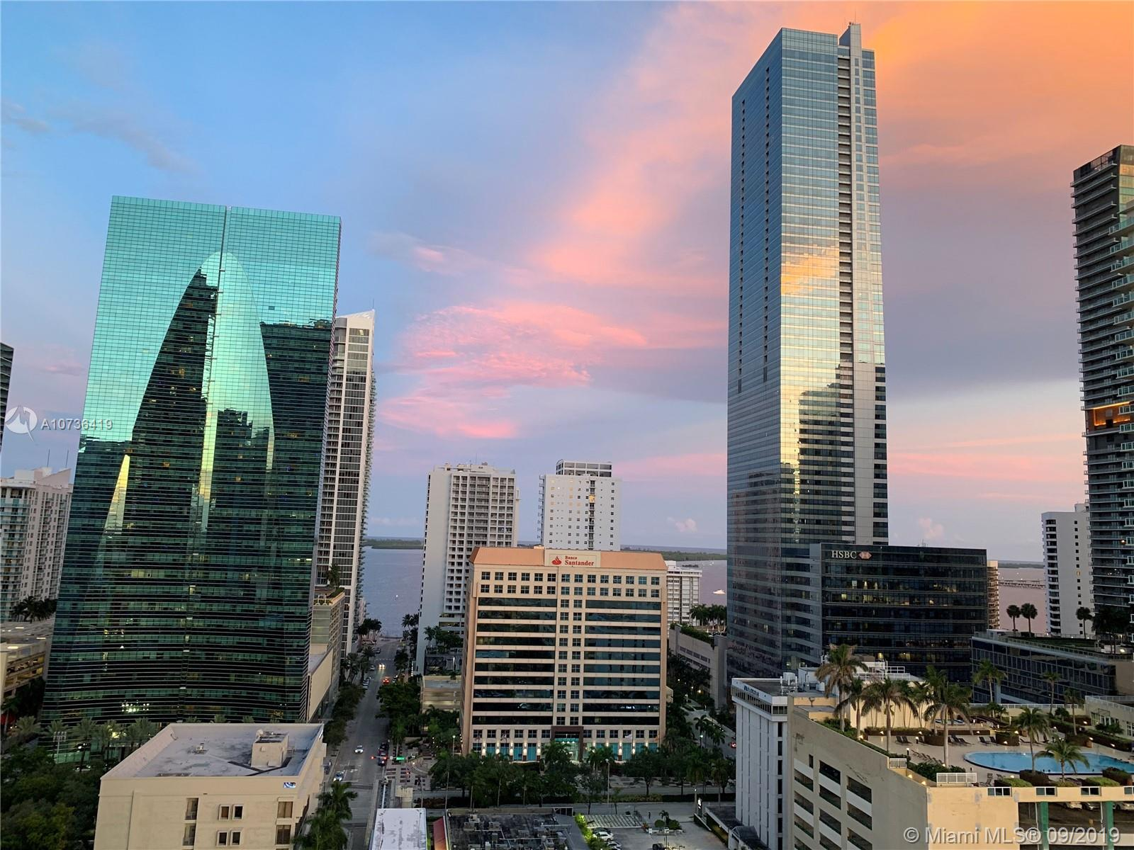 1435  Brickell Ave #3111 For Sale A10736419, FL