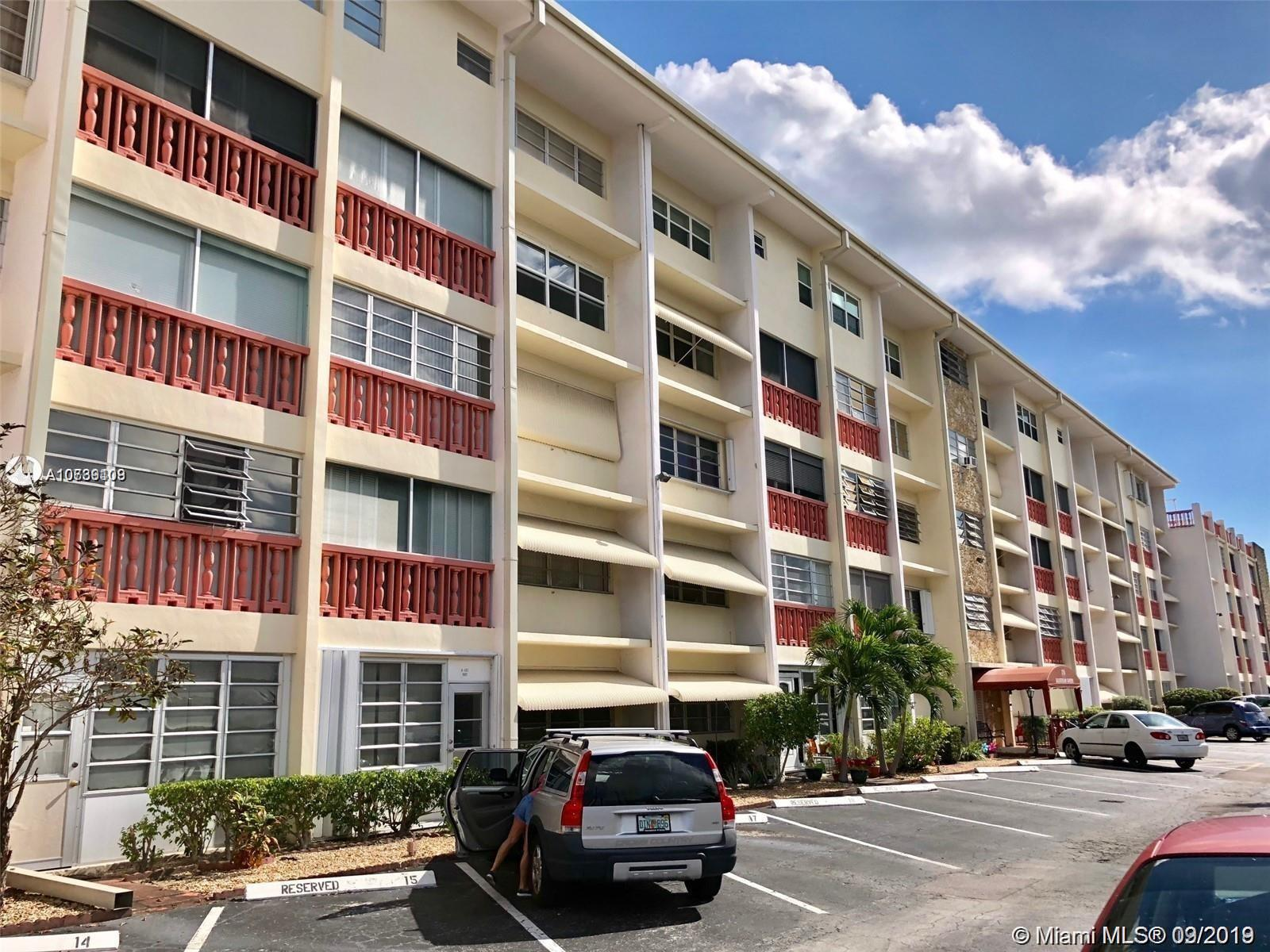 215 SE 3rd Ave #403A For Sale A10739108, FL