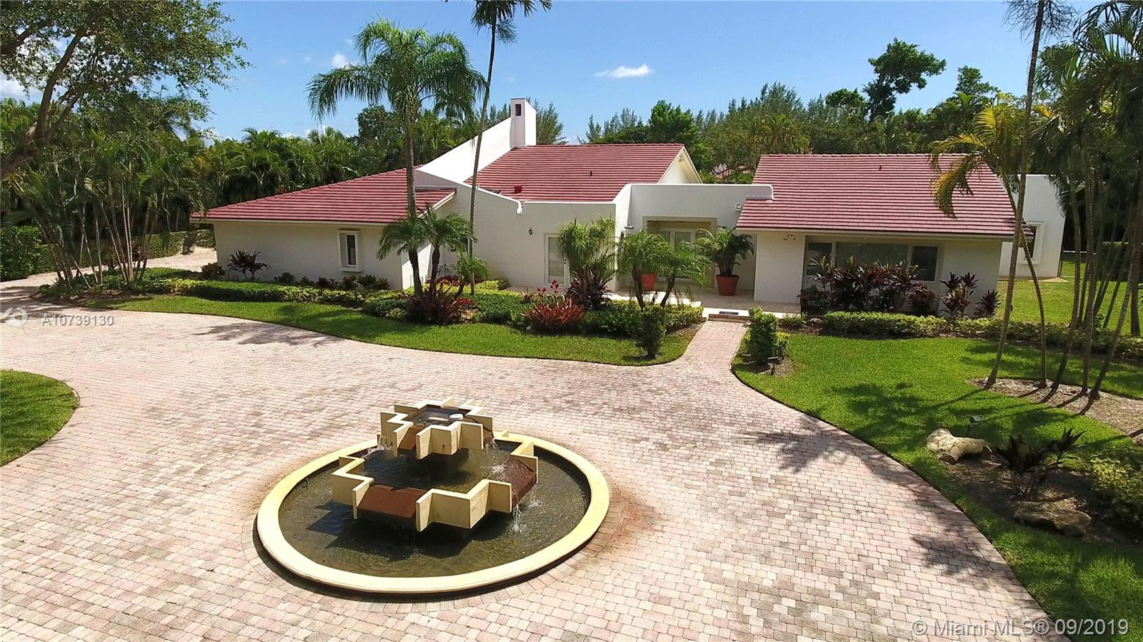 8303  Old Cutler Rd  For Sale A10739130, FL
