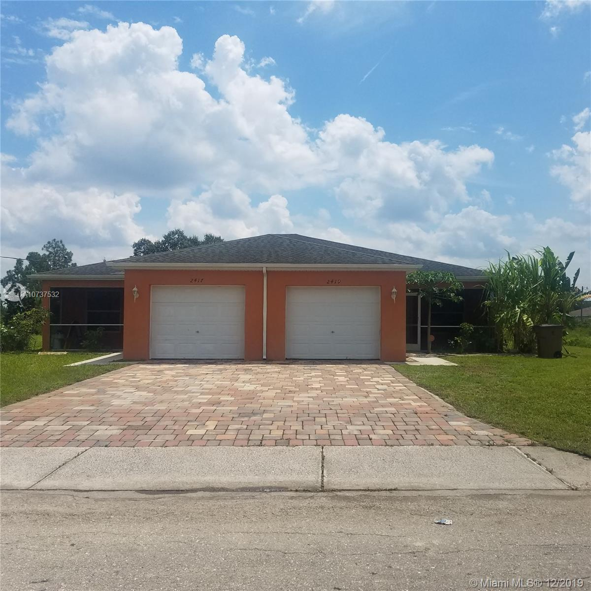 , Other City Value - Out Of Area, FL 33973