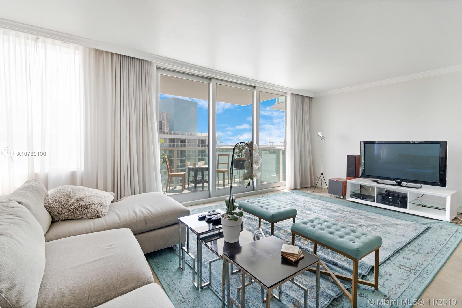 1000  West Ave #1429 For Sale A10739190, FL