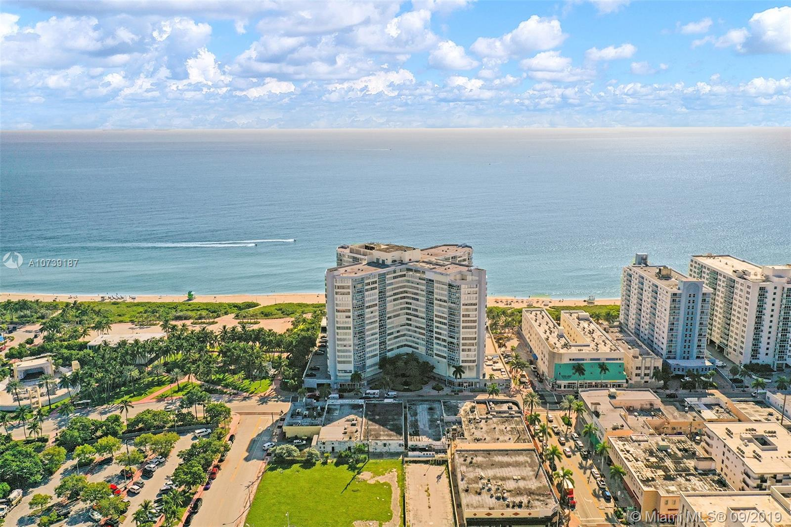 7135  Collins Ave #334 For Sale A10739187, FL