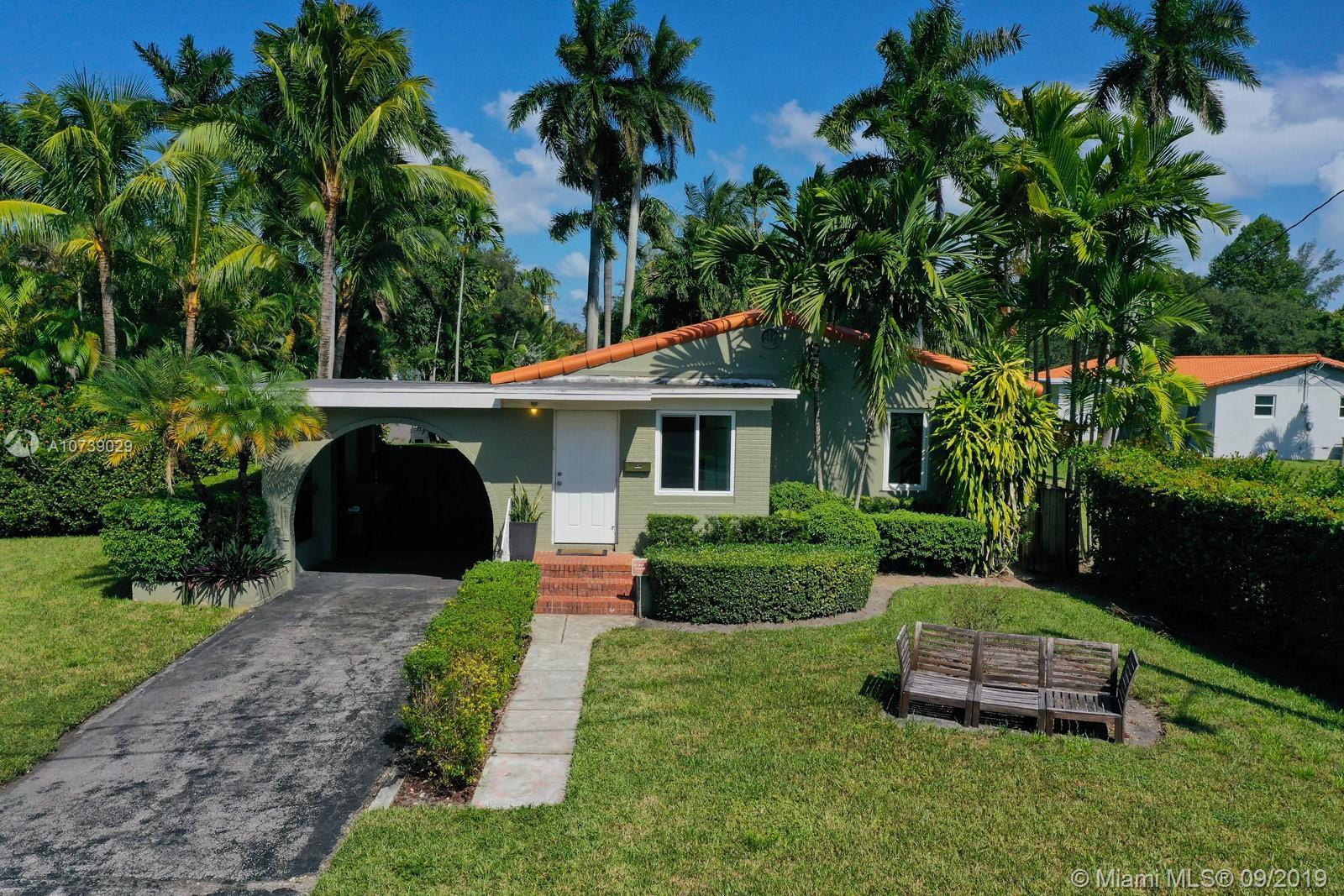 8633 NE Miami Ct  For Sale A10739029, FL