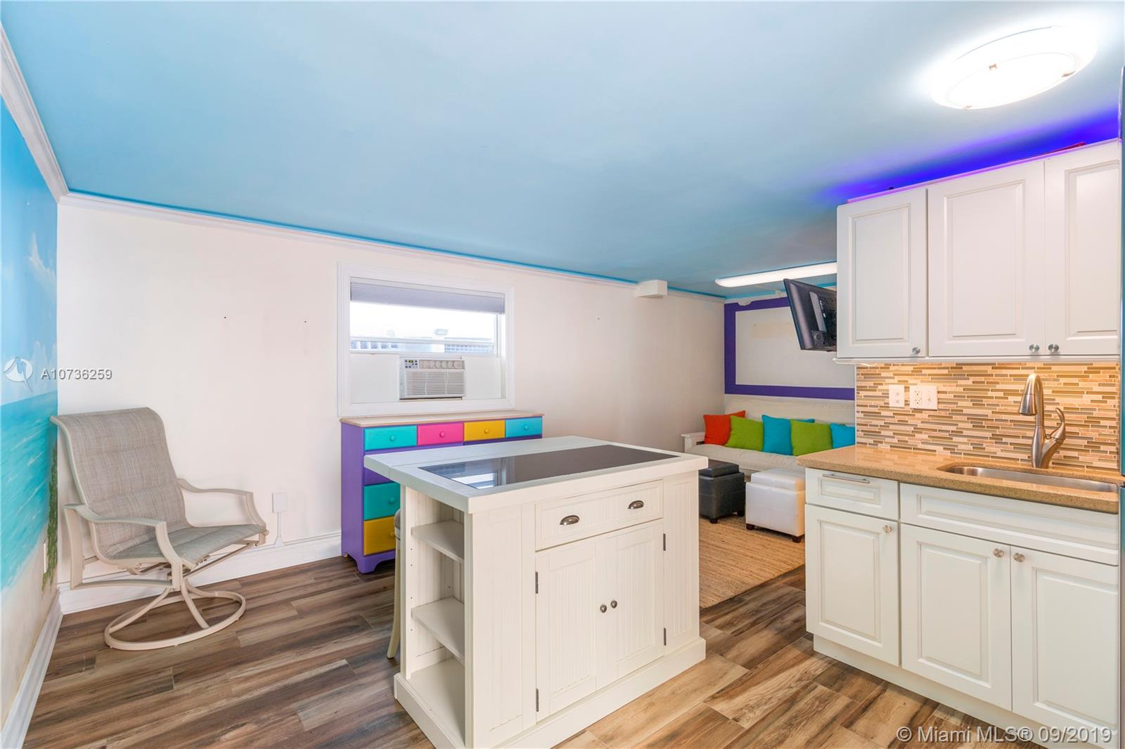 6345  Collins Ave #CU-28 For Sale A10736259, FL