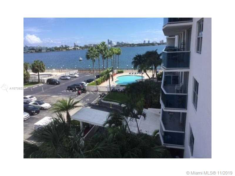 7501 E TREASURE DR #4L For Sale A10739237, FL