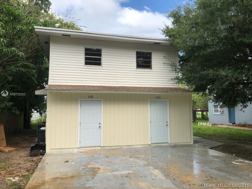 1081 S De Leon Avenue, Titusville, FL 32780