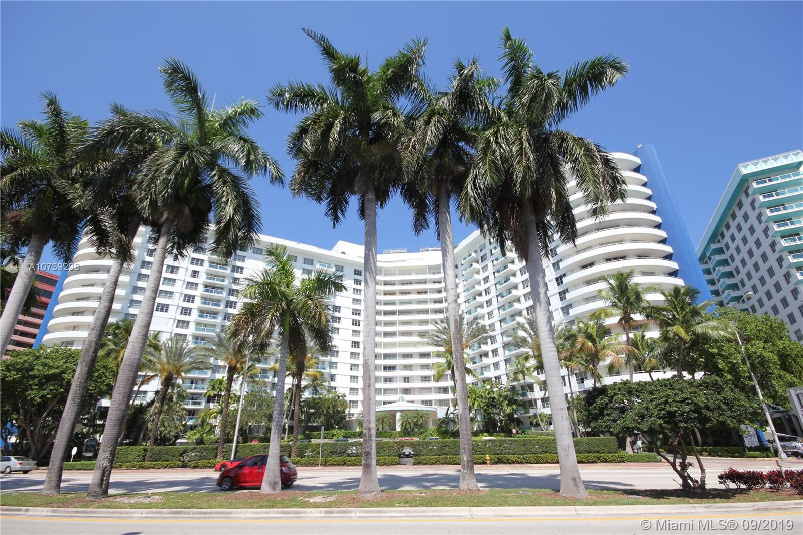 5161  Collins Ave #711 For Sale A10739298, FL