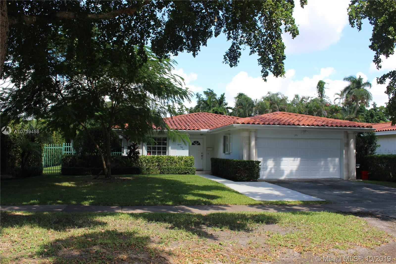 1551  Ancona Ave  For Sale A10739458, FL