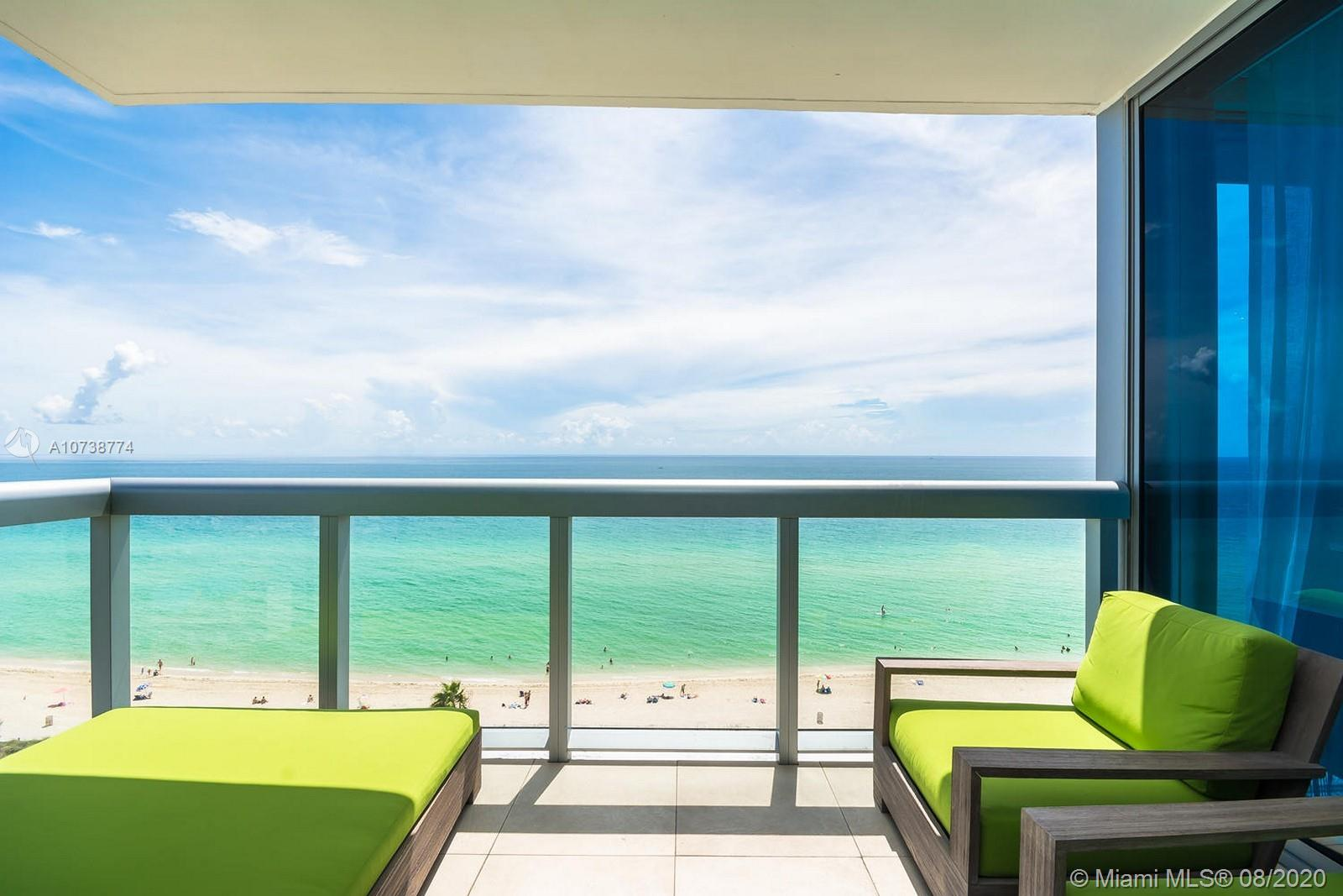 6899  Collins Ave #1005 For Sale A10738774, FL