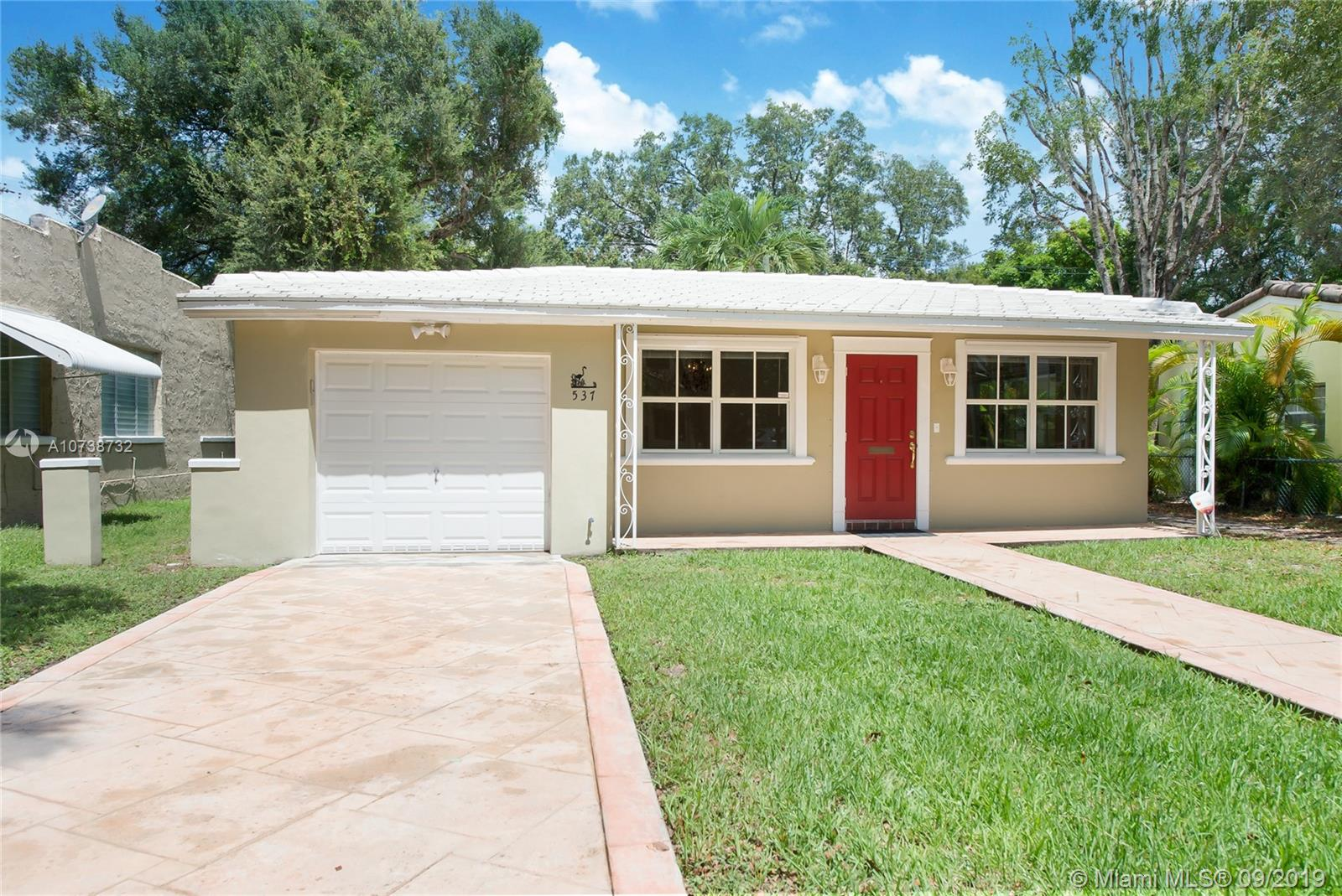537  Navarre Ave  For Sale A10738732, FL