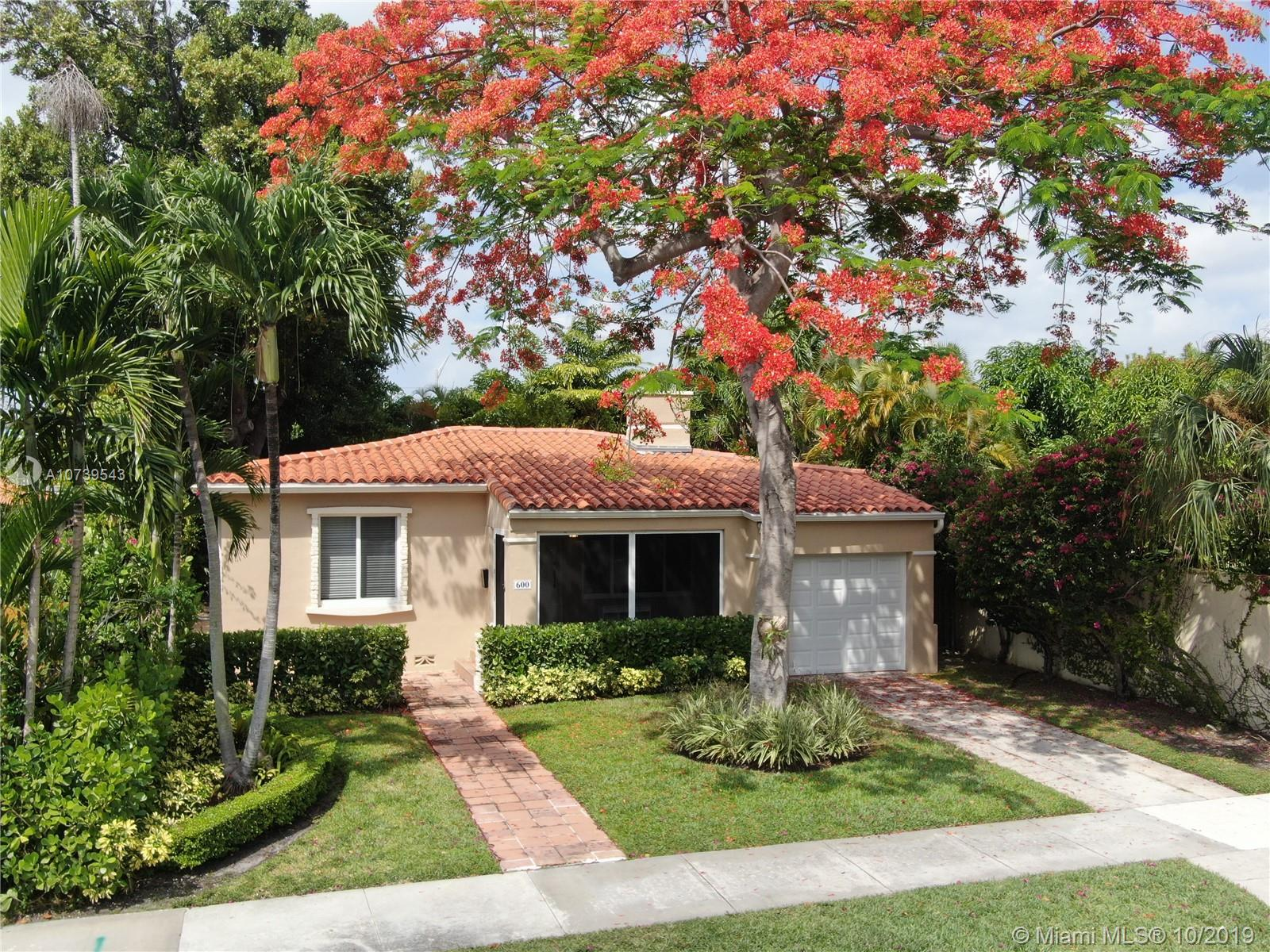 600 SW 29th Rd  For Sale A10739543, FL