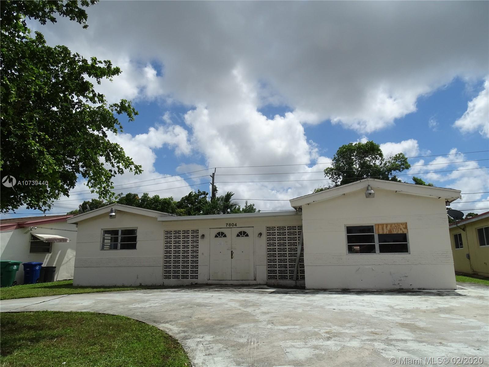 7804  Indigo St  For Sale A10739440, FL