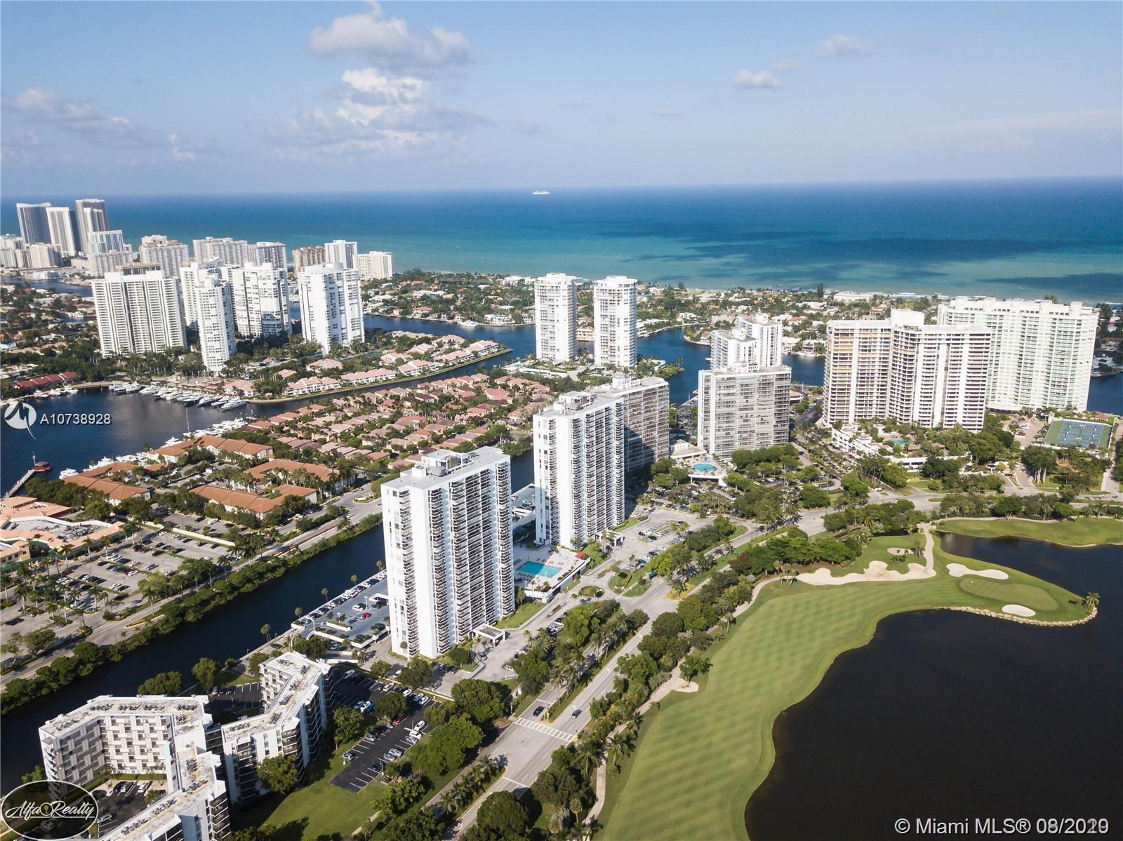 3675 N Country Club Dr #2202 For Sale A10738928, FL