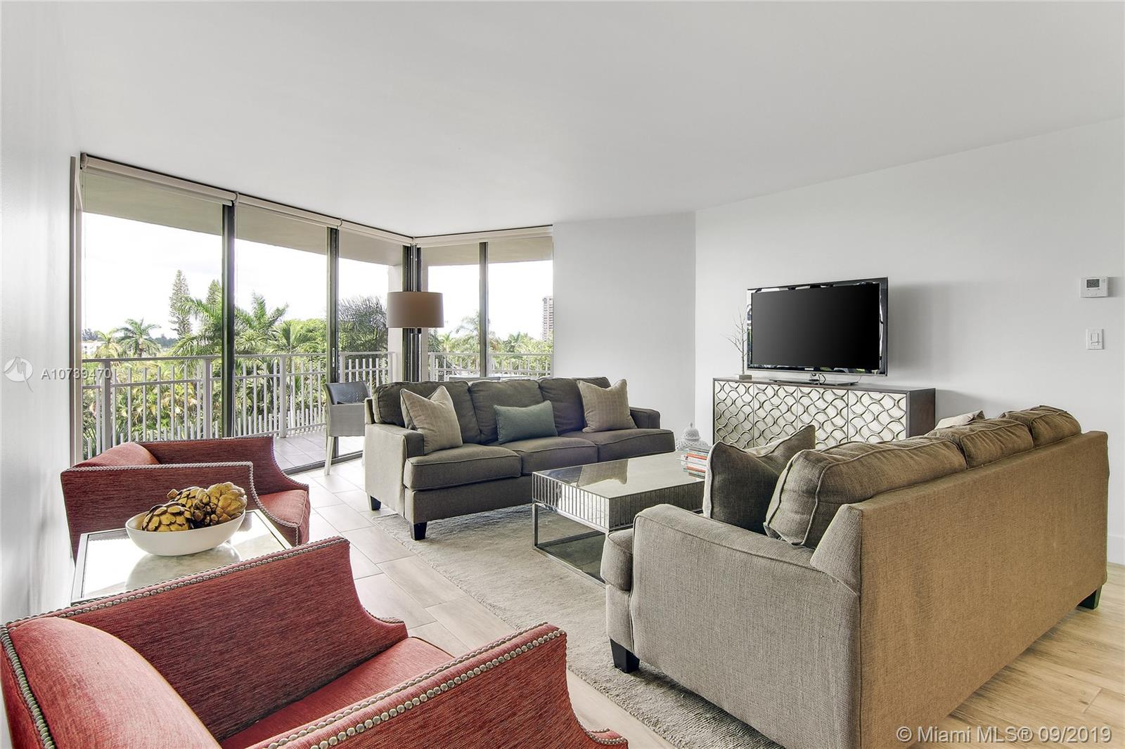 1000  Quayside Ter #603 For Sale A10739470, FL