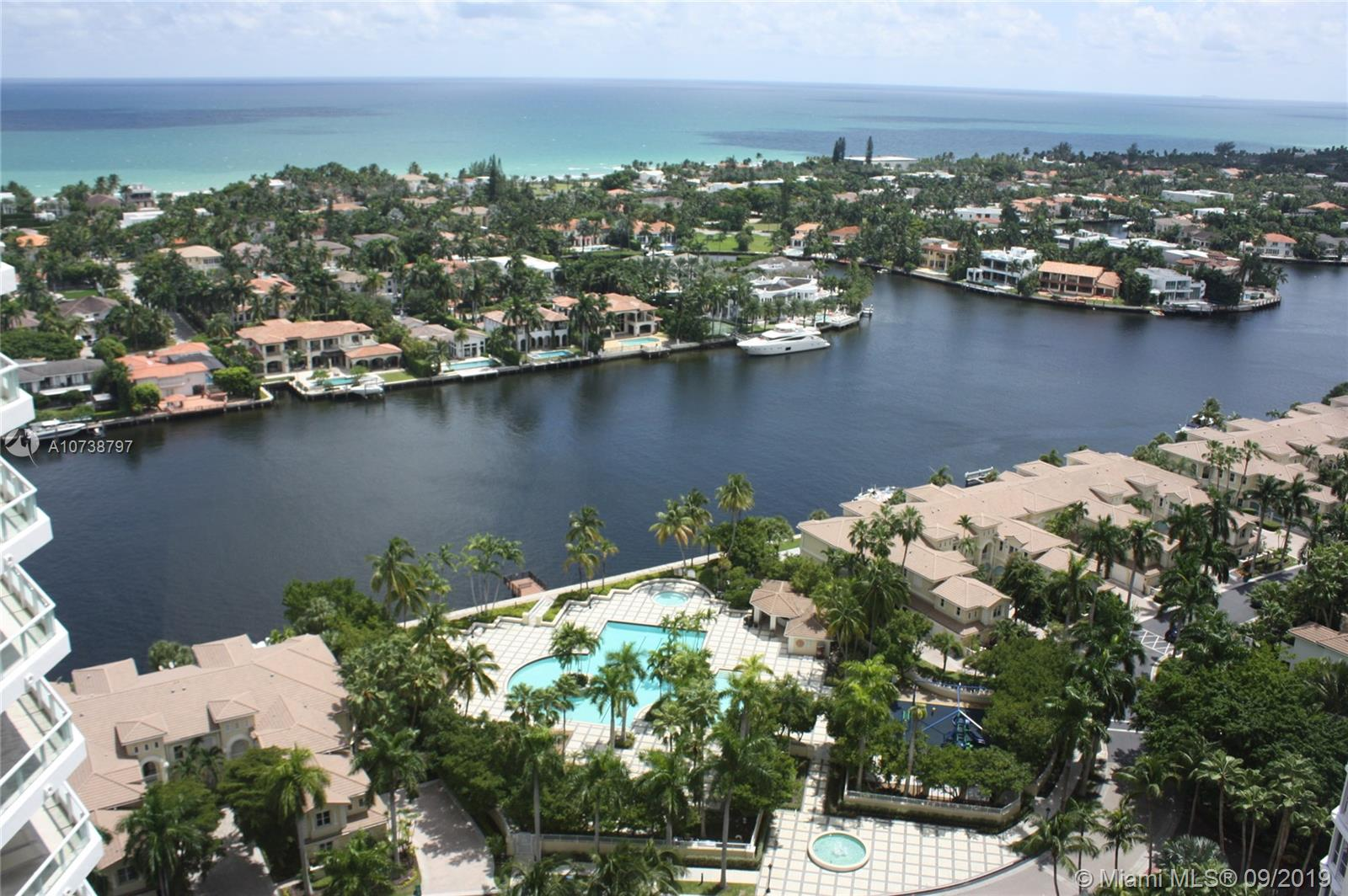 21200  Point Pl #2403 For Sale A10738797, FL