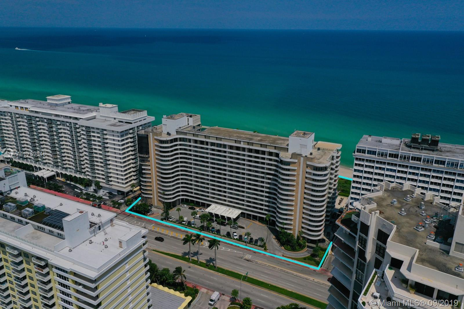 5555  Collins Ave #8A For Sale A10739645, FL