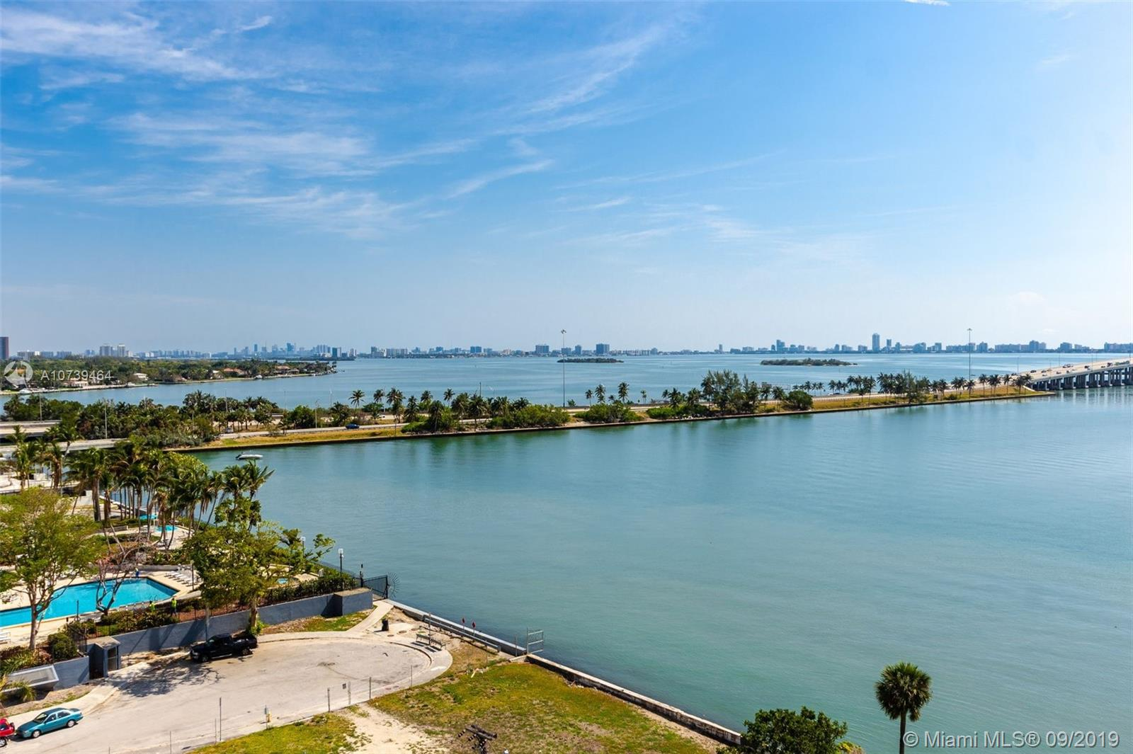 3301 N E 5th Ave #712 For Sale A10739464, FL
