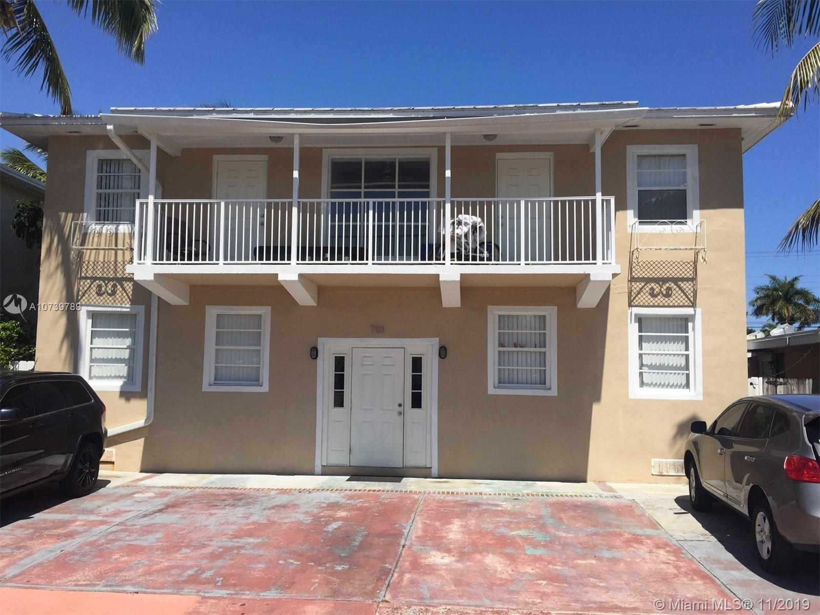 701  82nd St  For Sale A10739789, FL