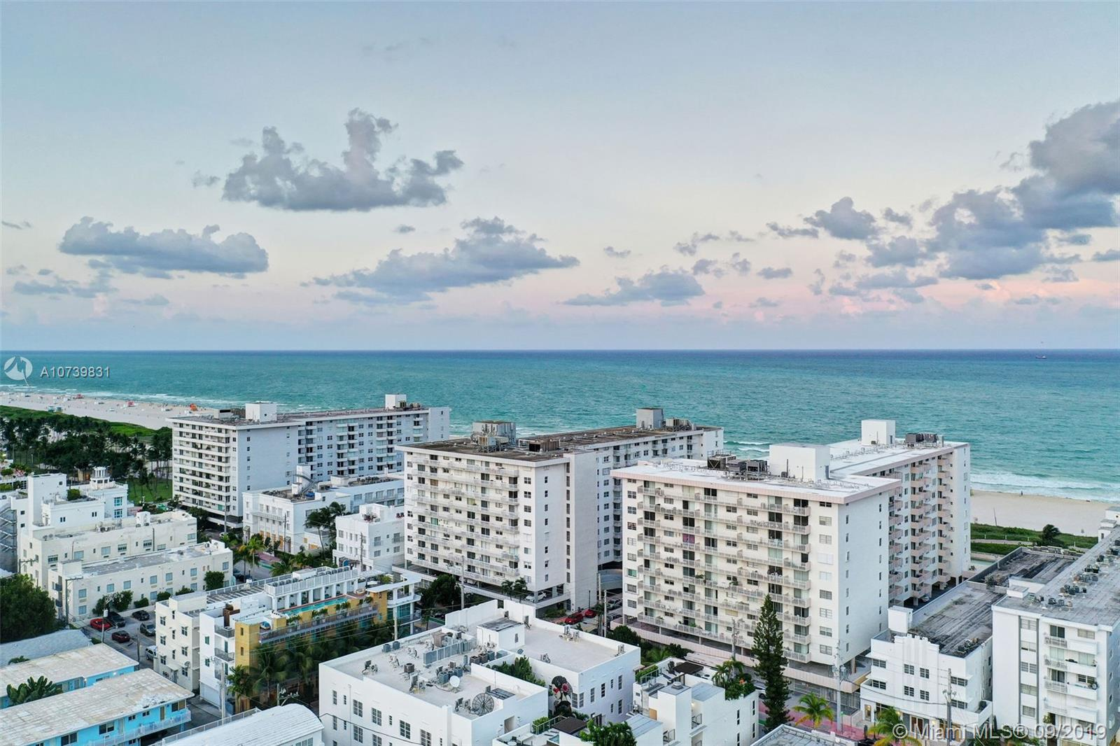 345  Ocean Dr #315 For Sale A10739831, FL