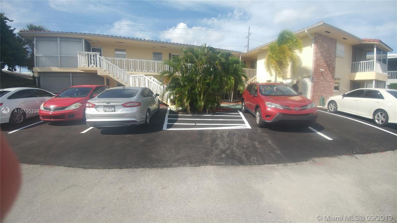 2101 NE 68th St #203 For Sale A10735339, FL