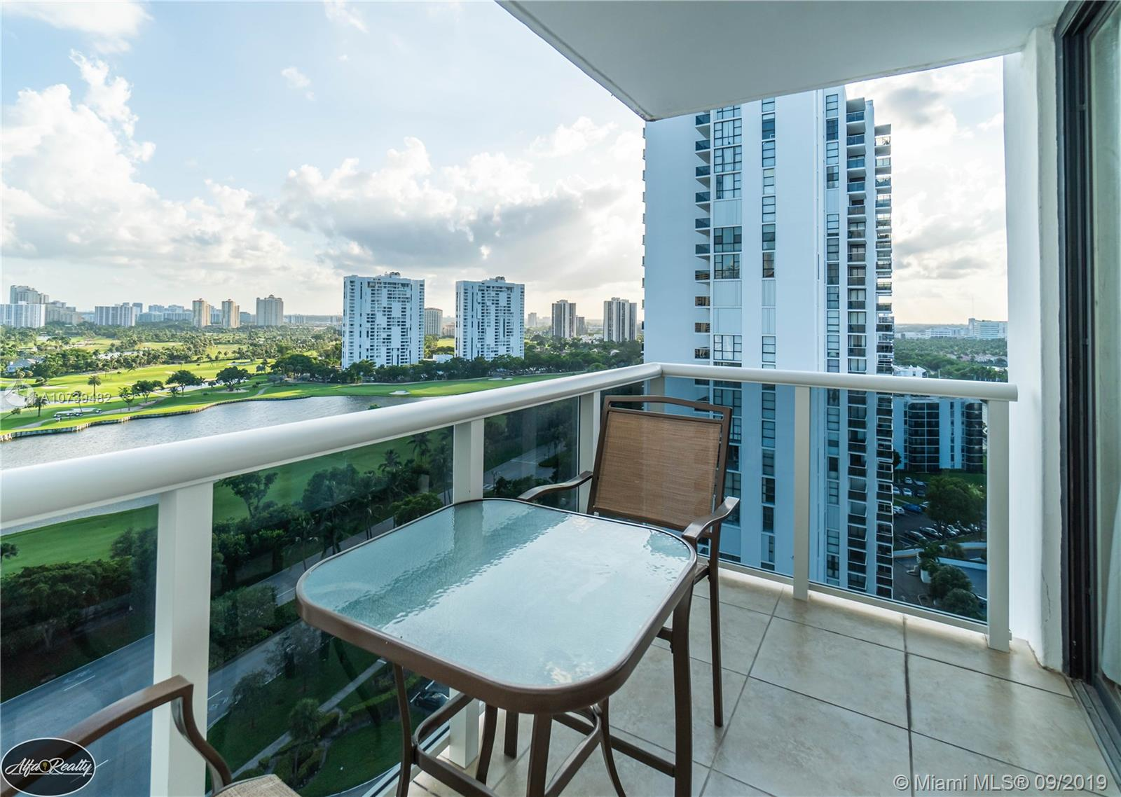 3675 N Country Club Dr #1809 For Sale A10739482, FL