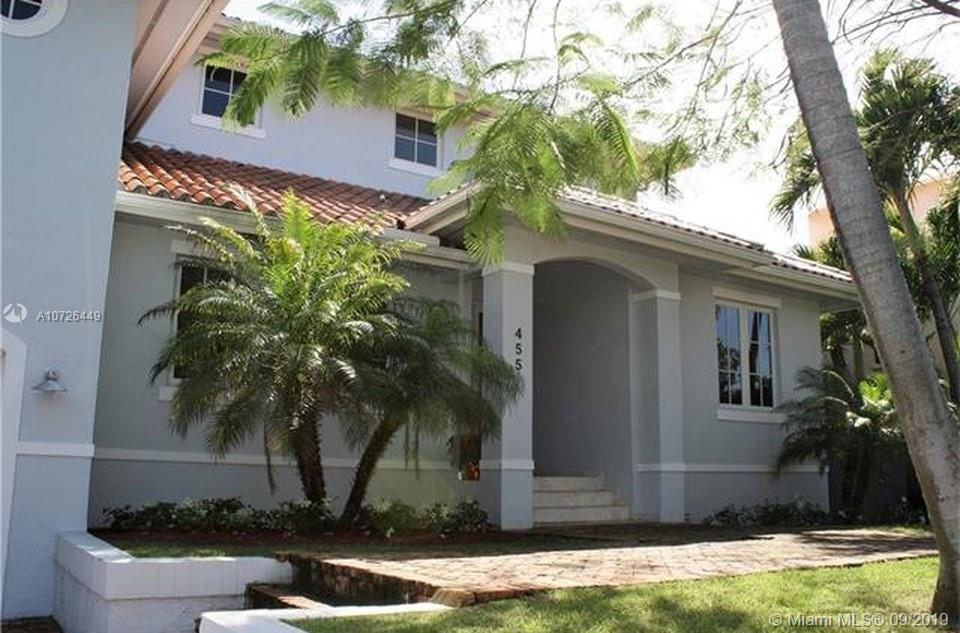 455  Hampton Ln  For Sale A10726449, FL