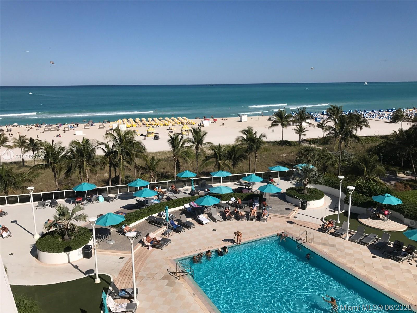 100  Lincoln Rd #716 For Sale A10739876, FL