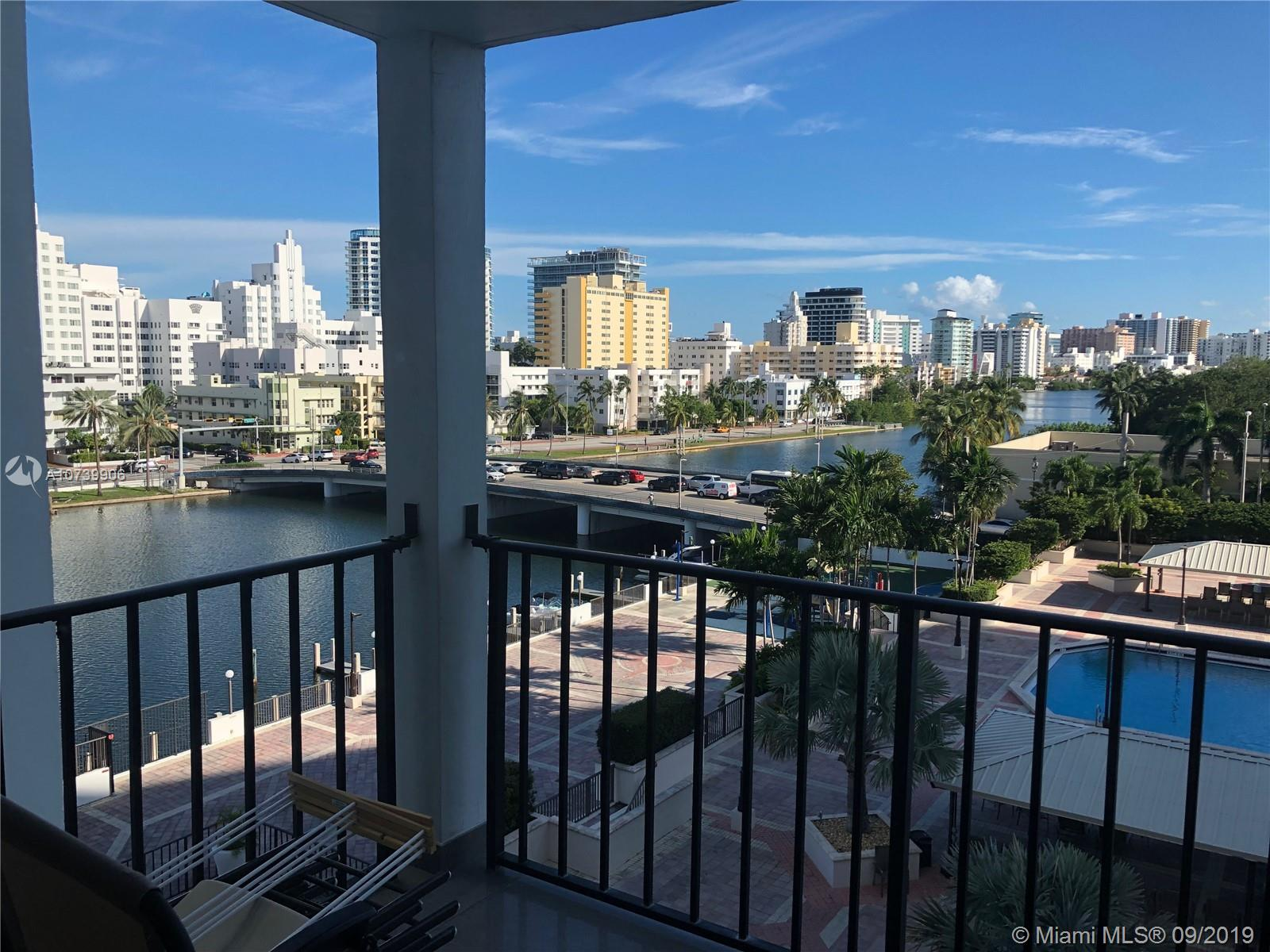 4101  Pine Tree Dr #1410 For Sale A10739906, FL
