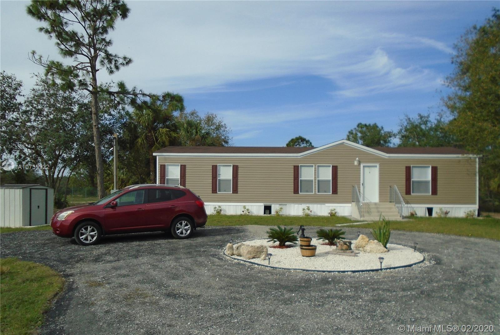 580 S mayoral, Clewiston, FL 33440