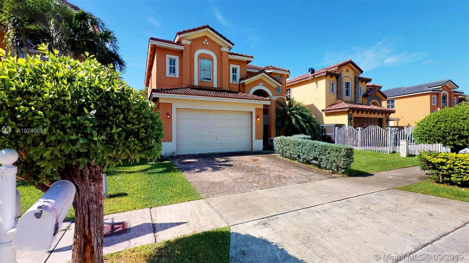 10862 SW 242nd St  For Sale A10740083, FL