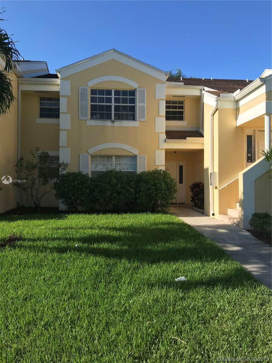 2271 SE 27th Dr #104-F For Sale A10740191, FL