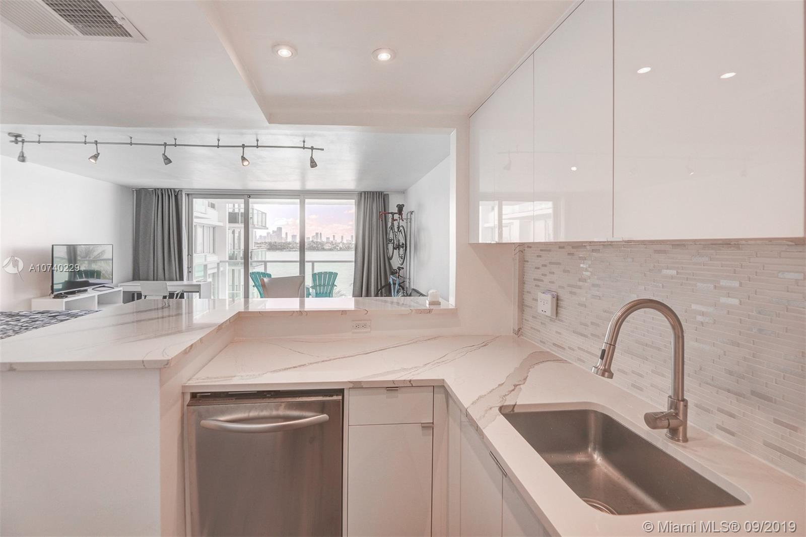1000  West Ave #420 For Sale A10740229, FL