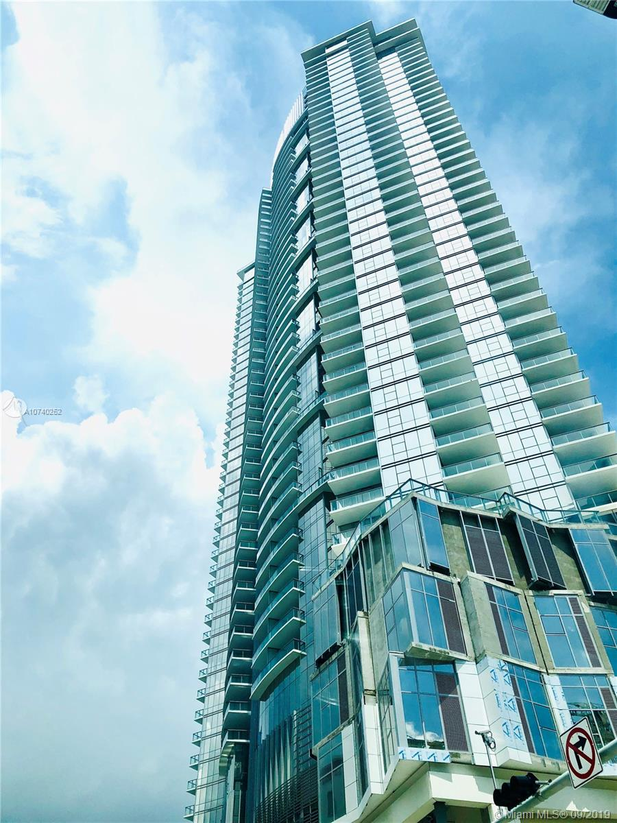 851 NE 1ST AVE #1604 For Sale A10740252, FL