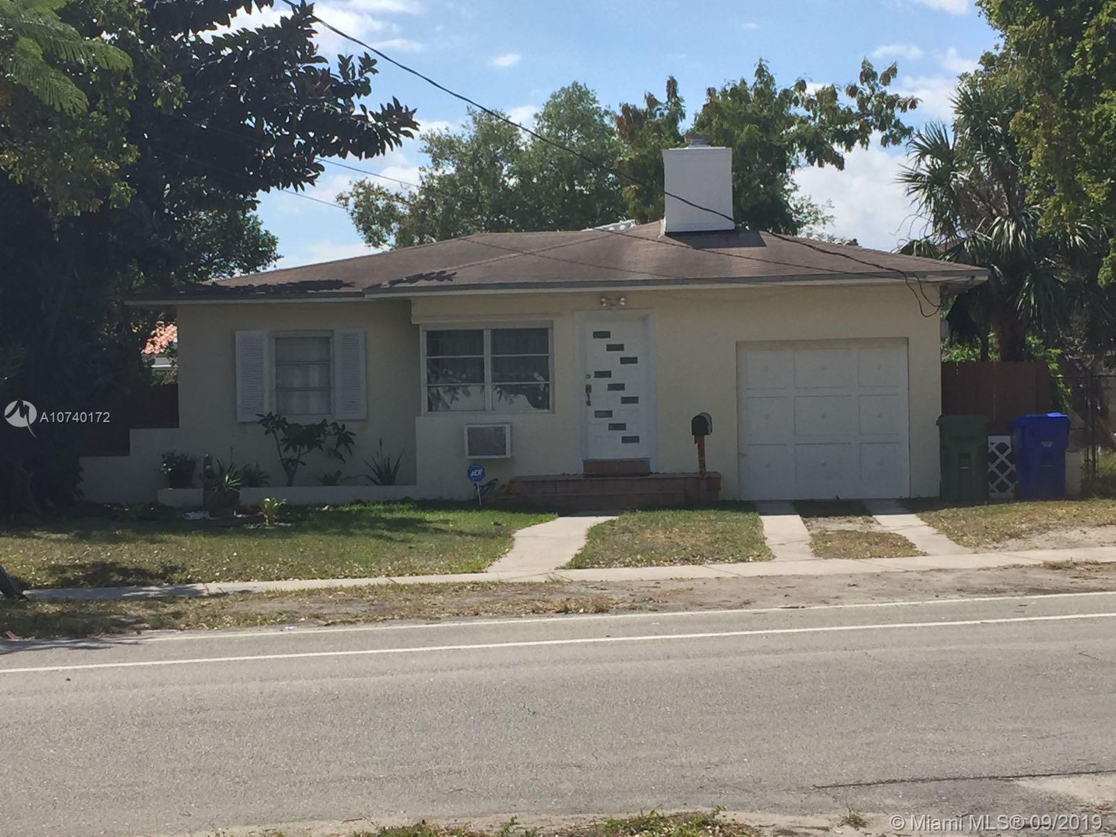 452 S W 15th Rd  For Sale A10740172, FL