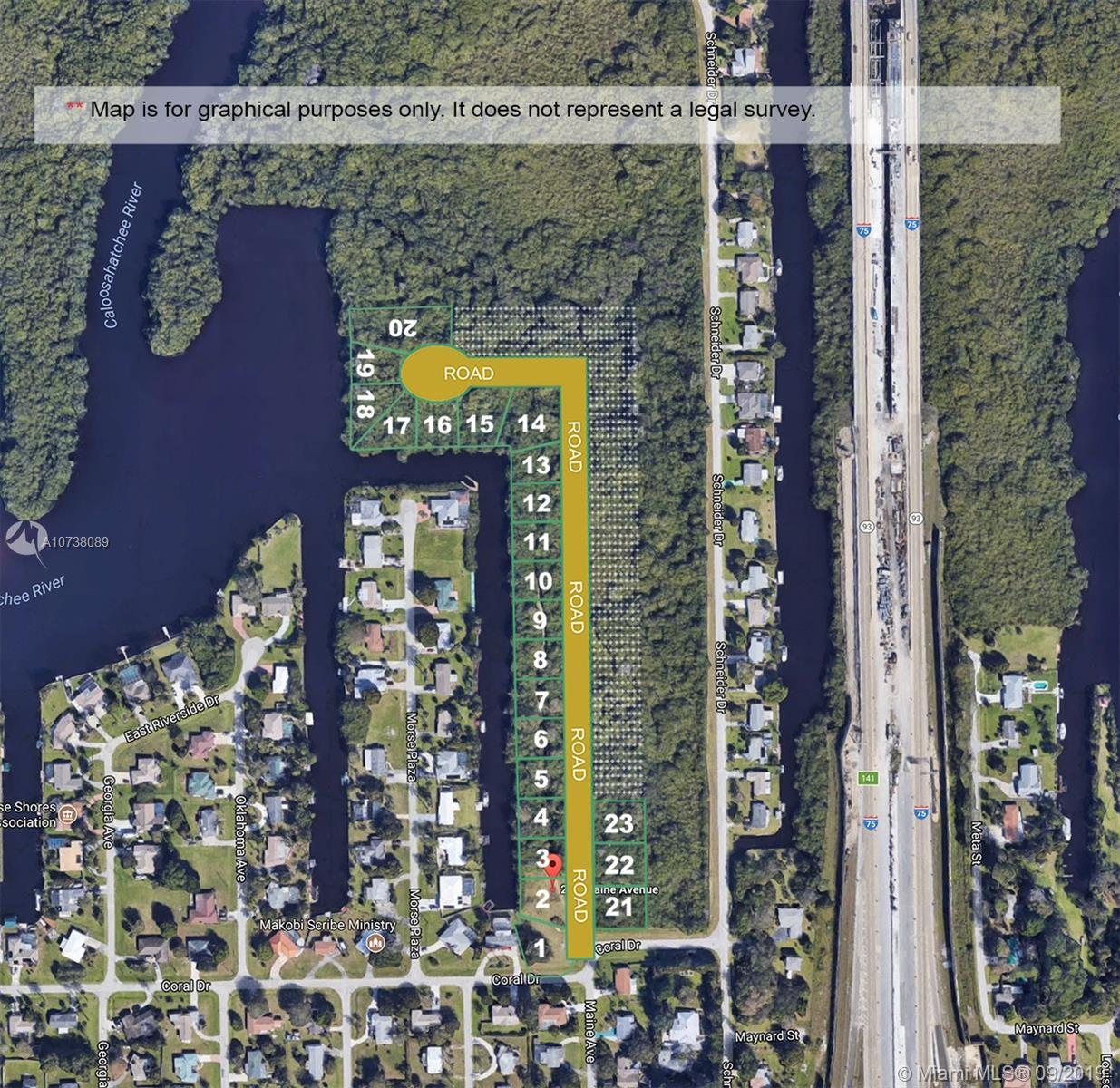 261 Maine Ave, Other City Value - Out Of Area, FL 33905