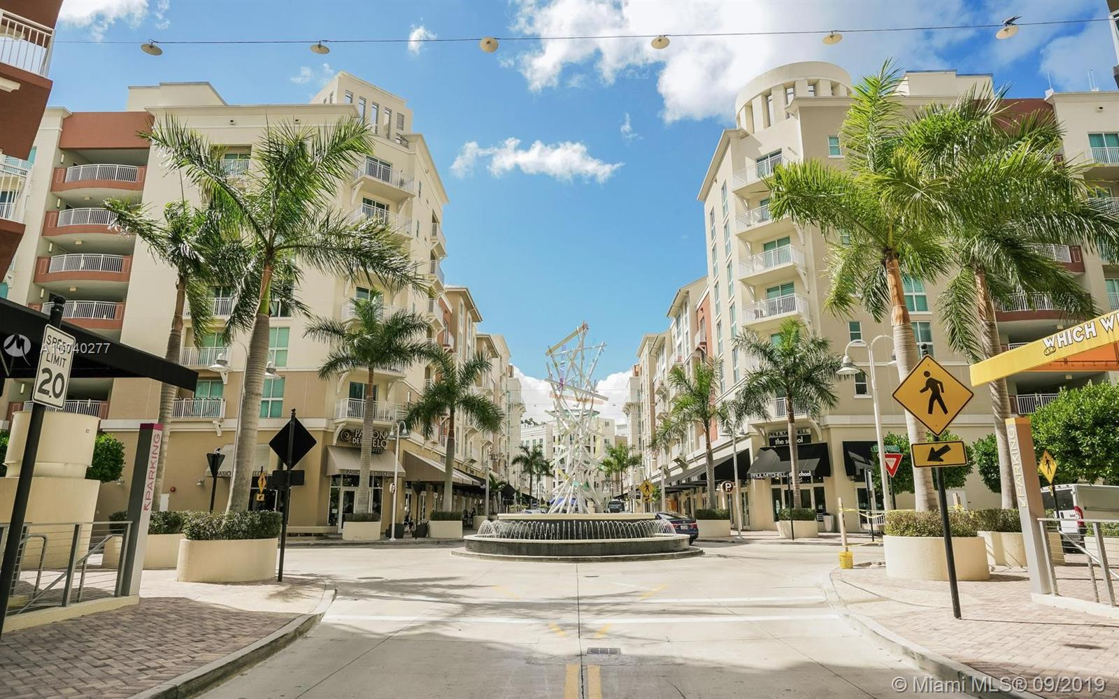 7280 SW 90th St #501 For Sale A10740277, FL