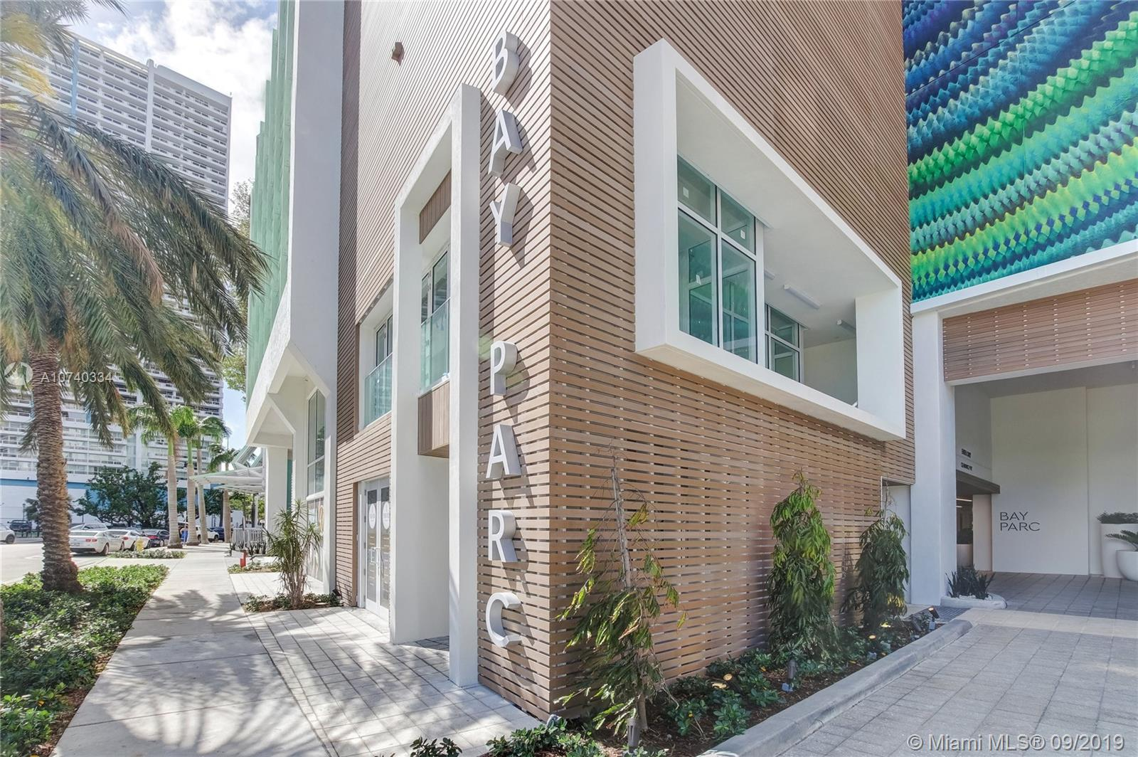 1756 N Bayshore Dr #10J For Sale A10740334, FL