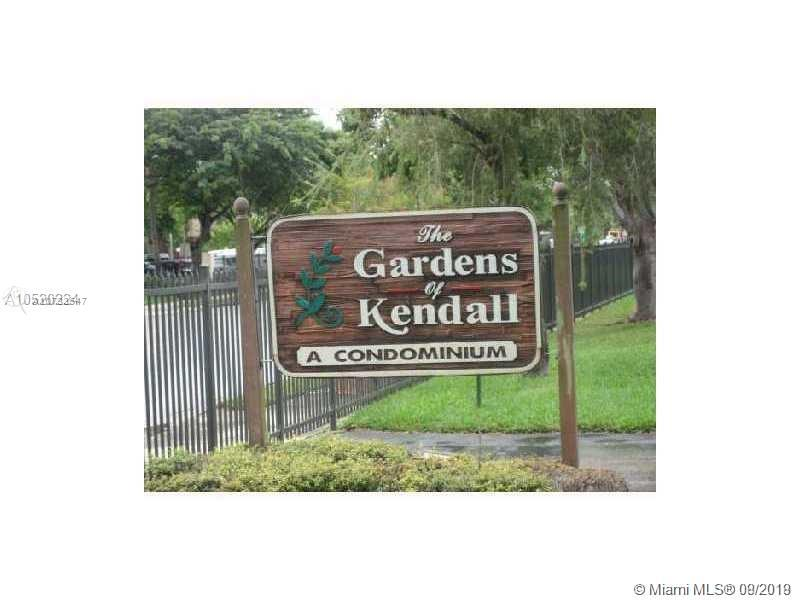 10425 SW 112 Ave #102 For Sale A10733547, FL
