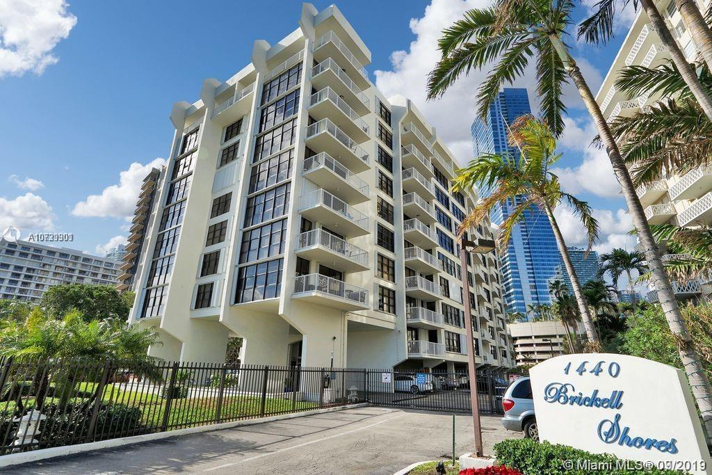 1440  brickell bay dr #307 For Sale A10739901, FL