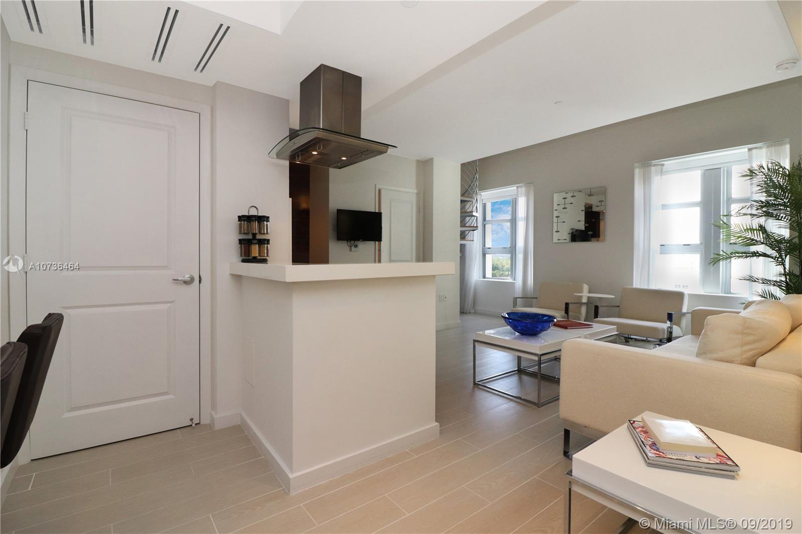 3739  Collins Ave #N-PH For Sale A10736464, FL