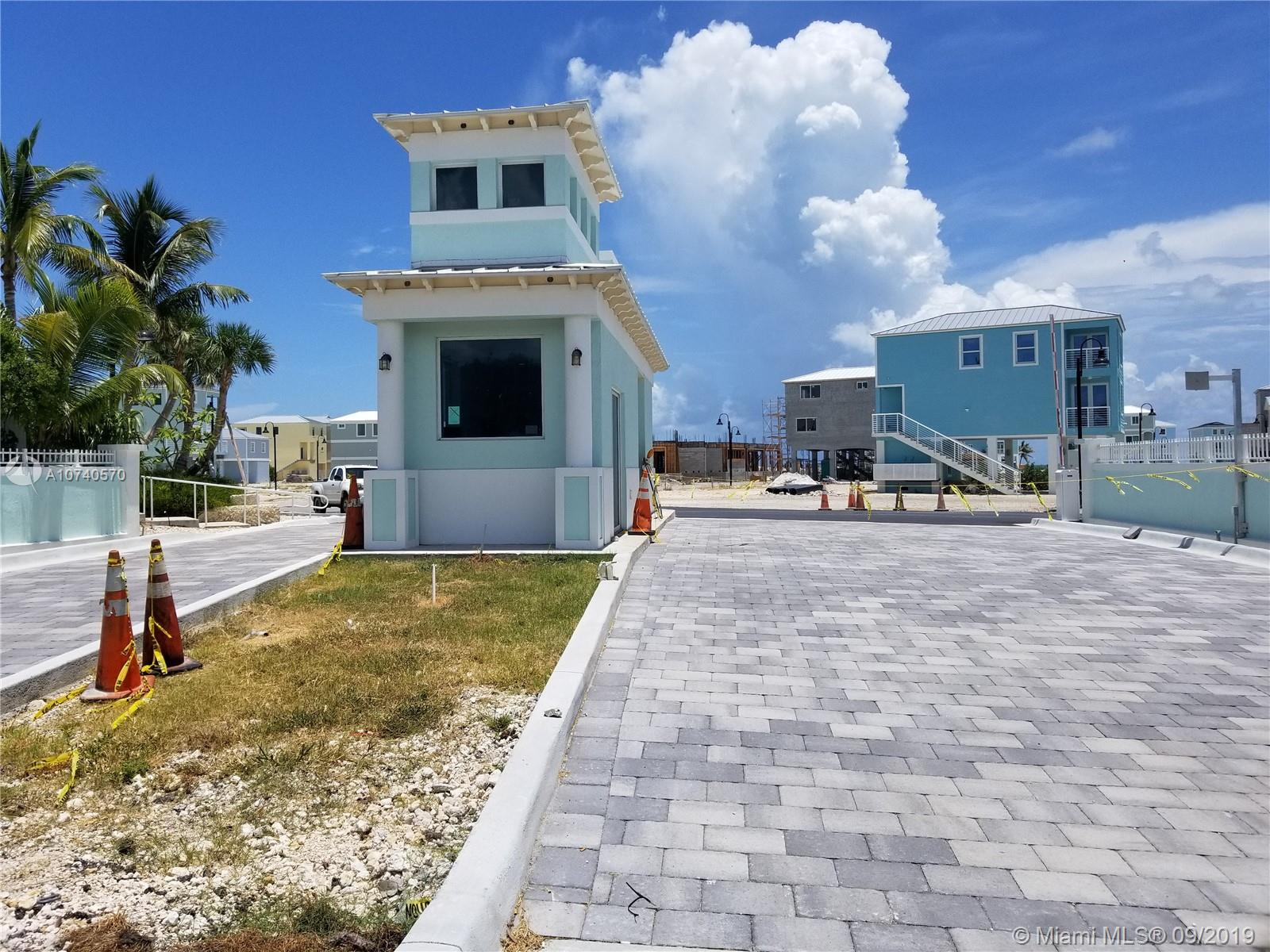 94825  OVERSEAS HWY #27  For Sale A10740570, FL