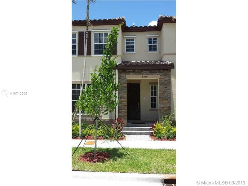 Stainless Steel Appliances. Granite Counter top. Tiles downstairs with Carpet upstairs. 1 garage with additional driveway parking for up to 3 more cars. Nice tree lined street. Easy to Show. See broker remarks..