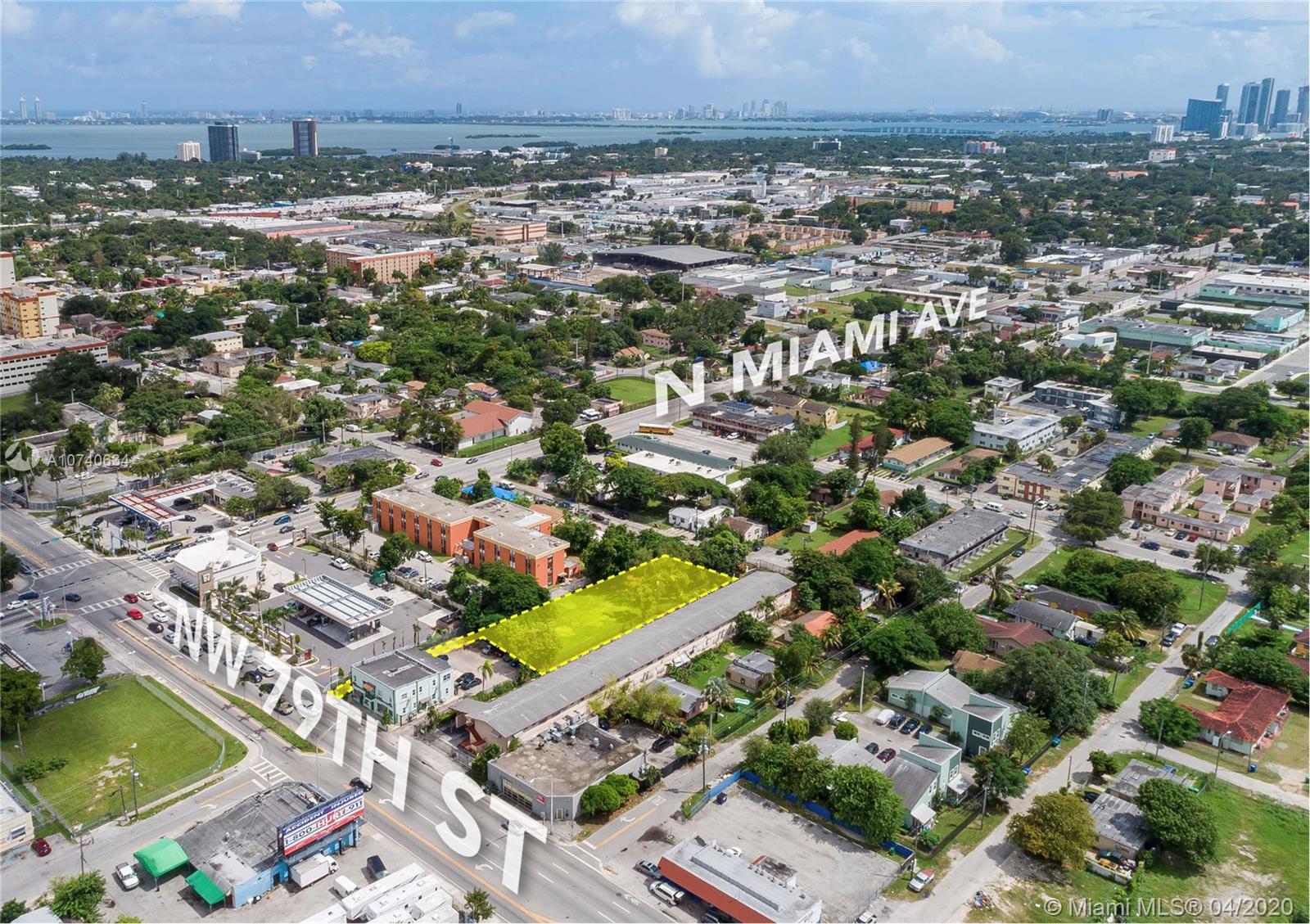 41 NW 78th St, Miami, FL 33150