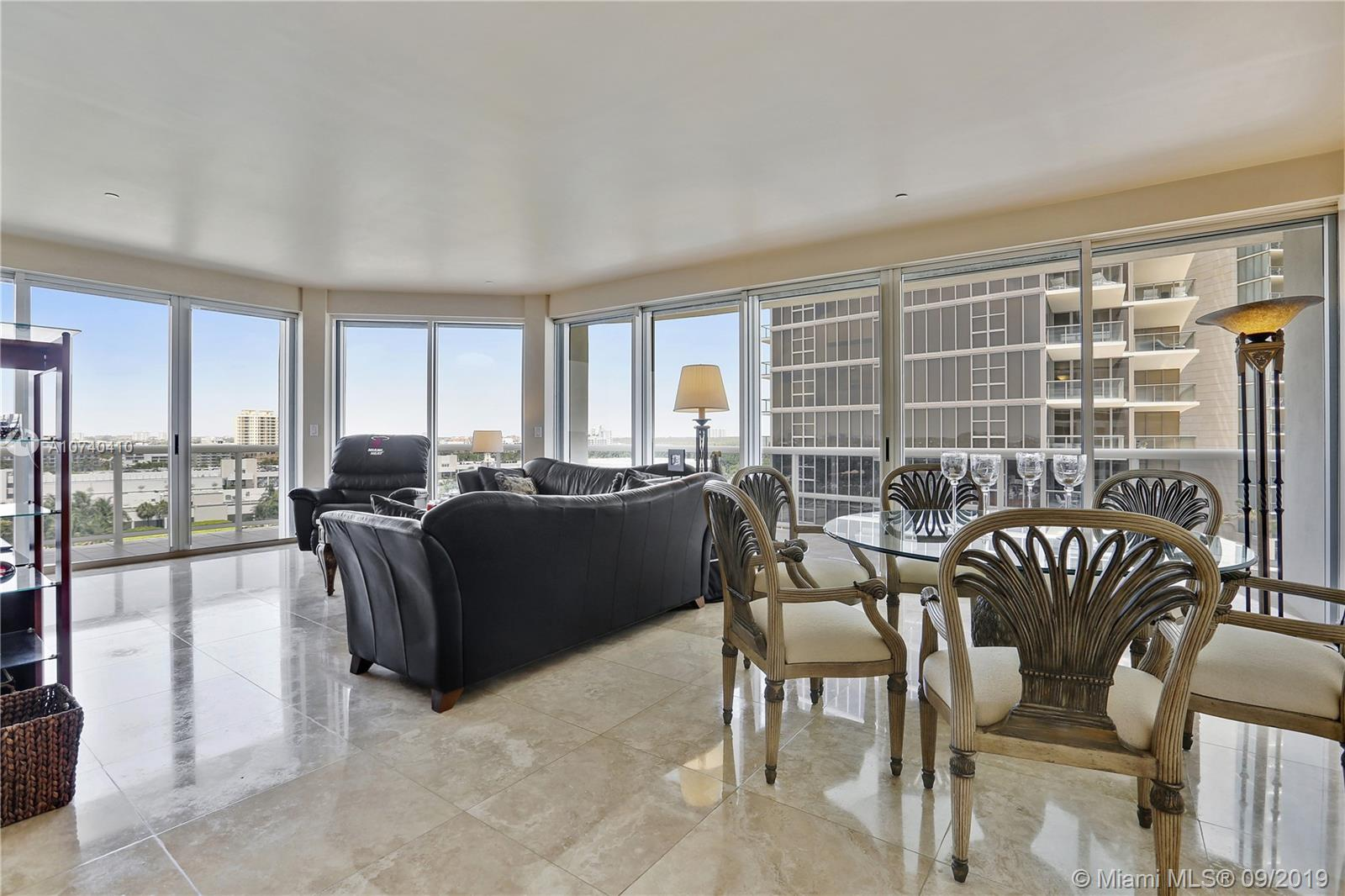 9601  Collins Ave #901 For Sale A10740410, FL