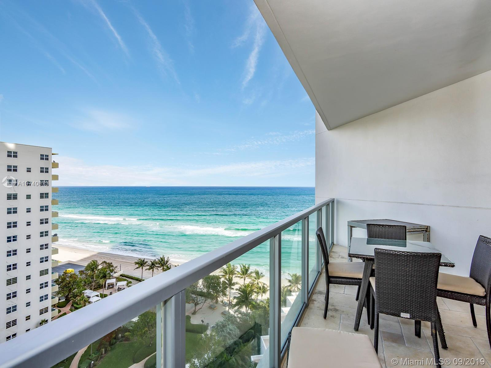 3101 S Ocean Dr #1205 For Sale A10740673, FL
