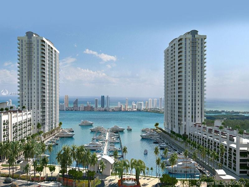 17301  Biscayne Blvd #908 For Sale A10740767, FL