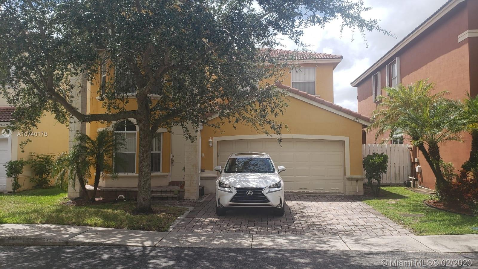 3750 SW 51st St  For Sale A10740178, FL
